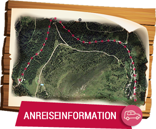 Anreiseinformation